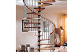 Spiral Staircase..