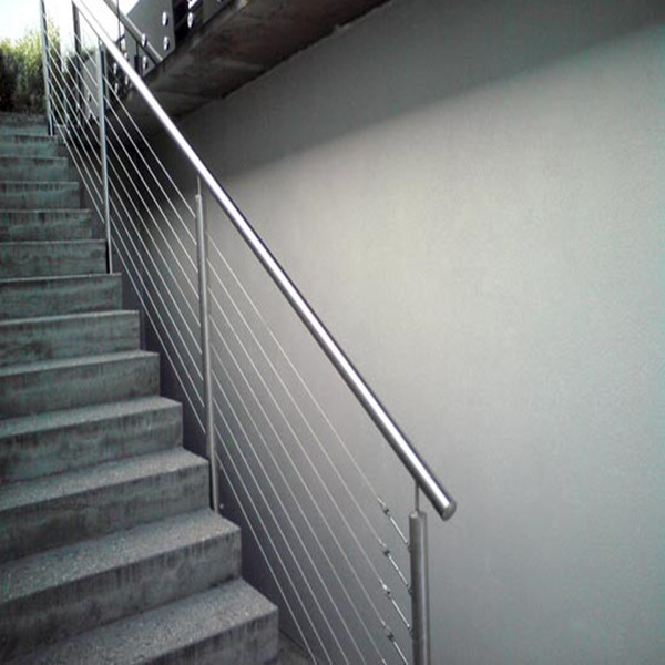 Cable Railings Stainless Steel Railing Accessories Square